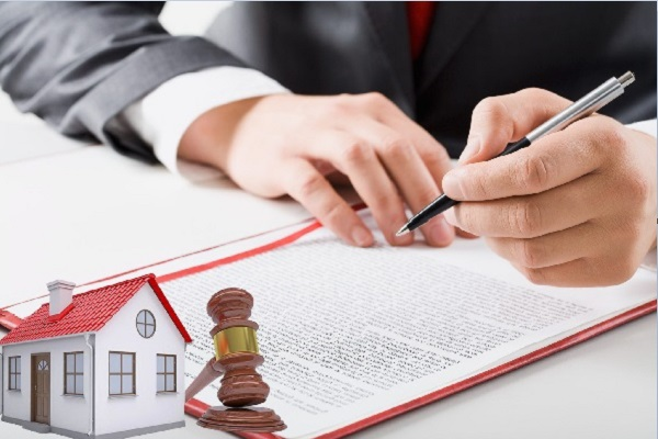 dịch vụ luật sư nhà đất