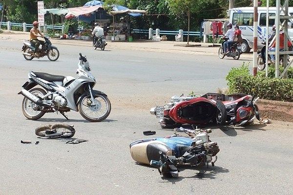 luật sư tư vấn tai nạn giao thông
