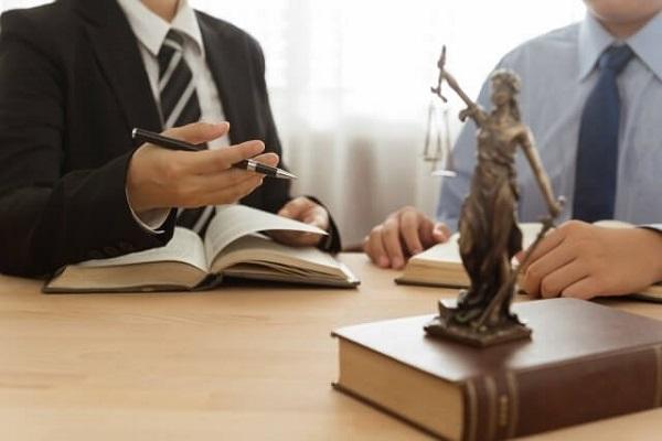 tư vấn luật dân sự online