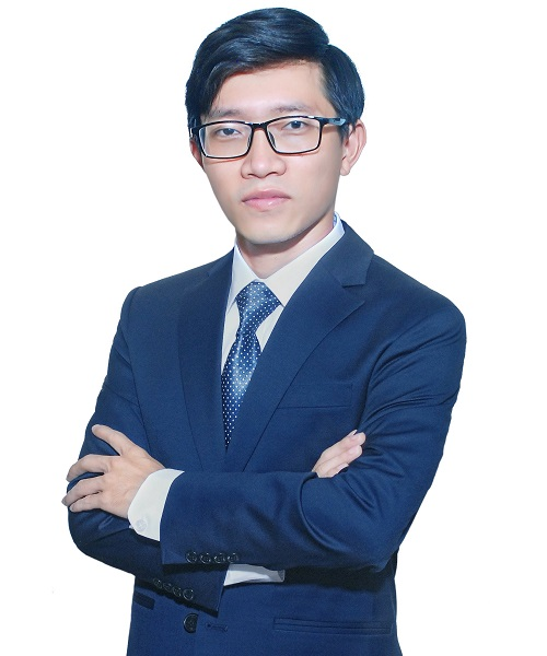 Luật sư Võ Tấn Lộc
